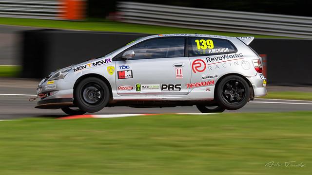 139 RevoWorks Racing Honda Civic
