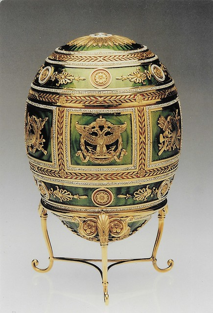 New Orleans Louisiana ~ New Orleans Museum of Art ~ NOMA ~  Historic  - Faberge Eggs