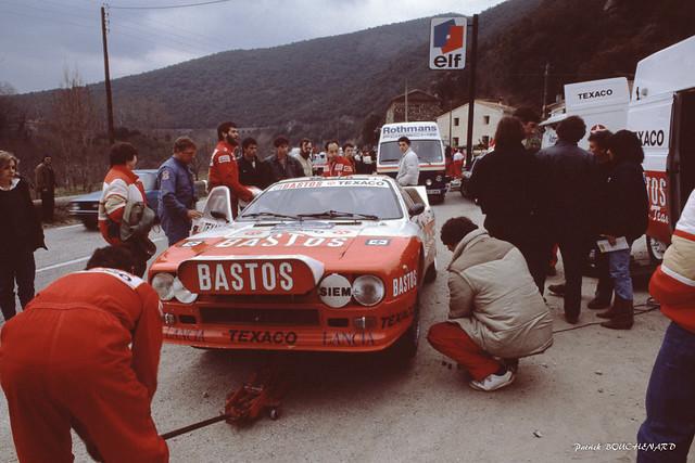Assistance Team Bastos
