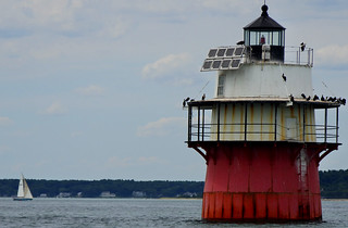 Duxbury Pier Light 2020 | by Sovereign Nations