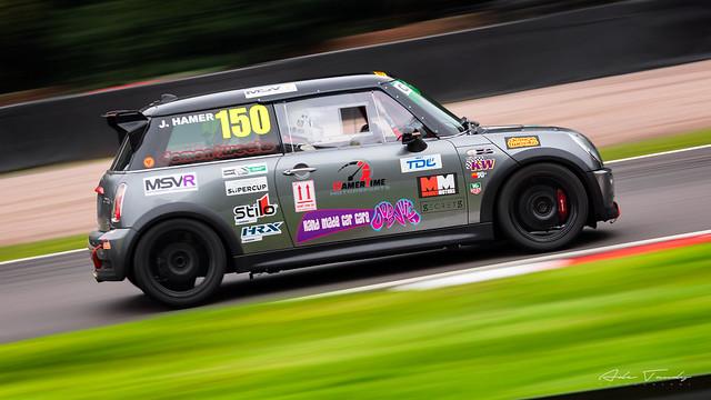 150 Hamertime Motorsport Mini Cooper S