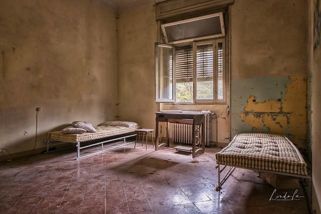 Mono Orphanage