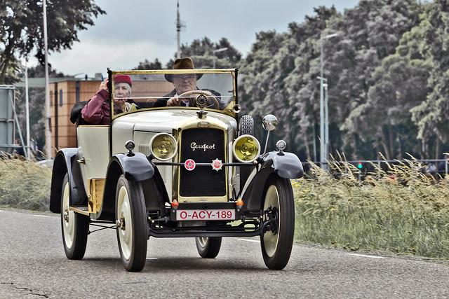 Peugeot 189 S Torpédo (7313)