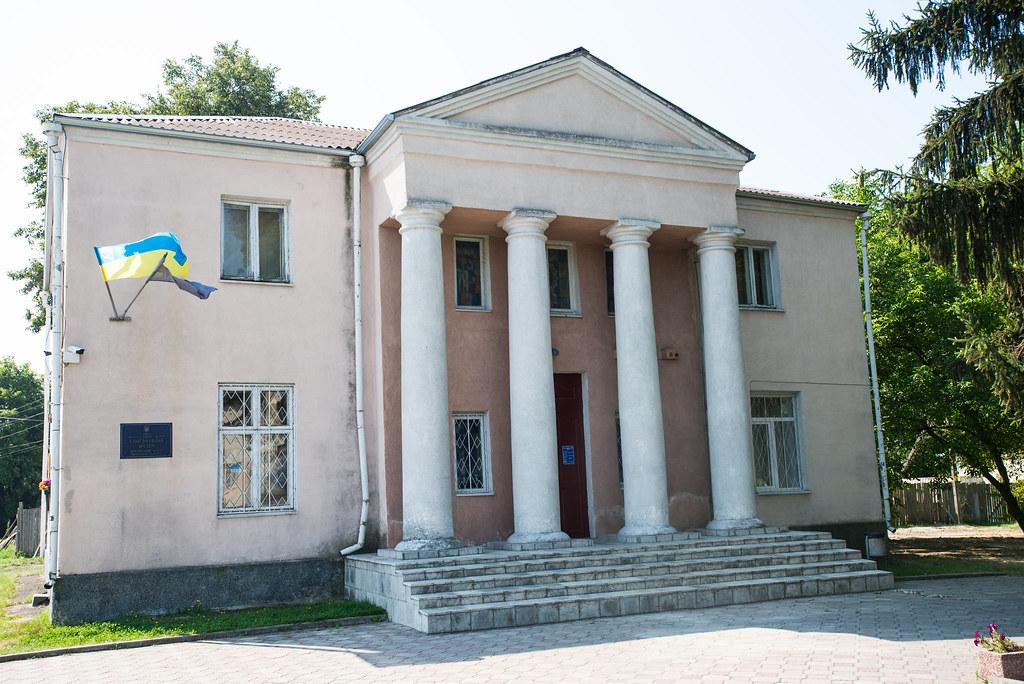 Березнівський краєзнавчий музей