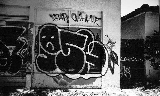 San Pablo Avenue, Berkeley