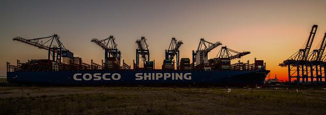 Hamburger Hafen  MABA4319