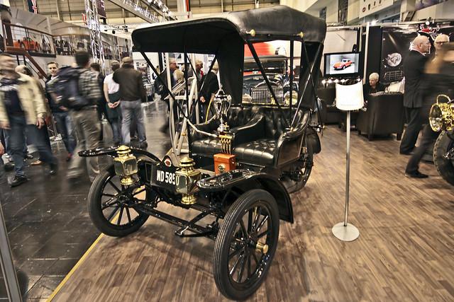 Kelsey Motorette 1911 (5021)
