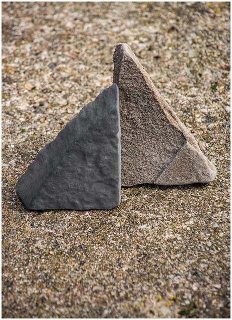 Two Rocks, Dumbarton
