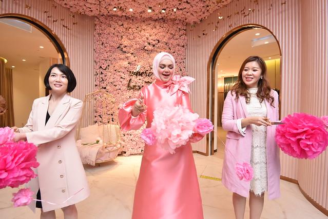 Siti Nurhaliza Meriahkan Pembukaan Beauty CO