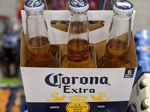 Corona: Internationaler Tag des Bieres