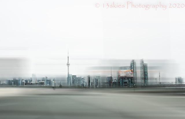 Toronto Swipe Right (HSS)