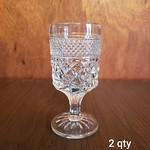 G025 Glass wine
