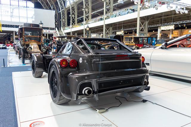 GTO RS