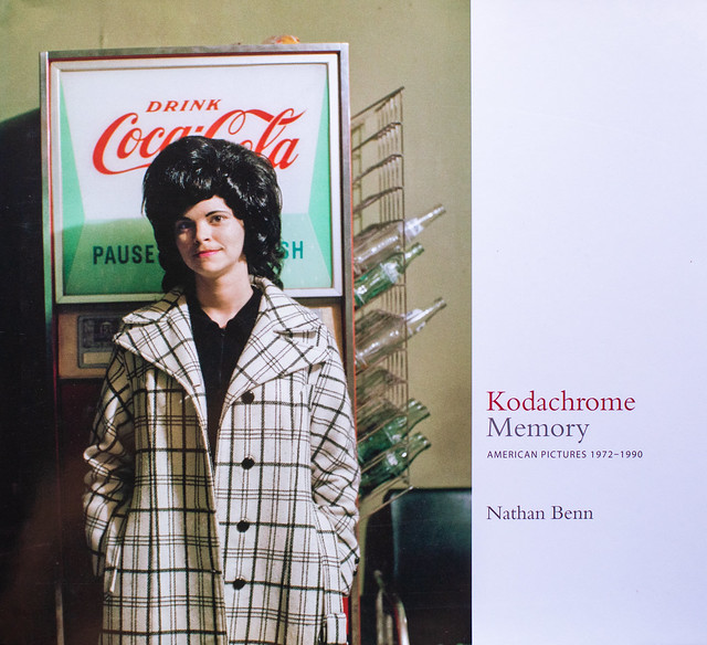 Nathan Benn, Kodachrome Memory, American Pictures 1972-1990