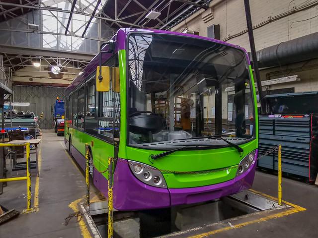IB 71 (Depot) 08-08-2020