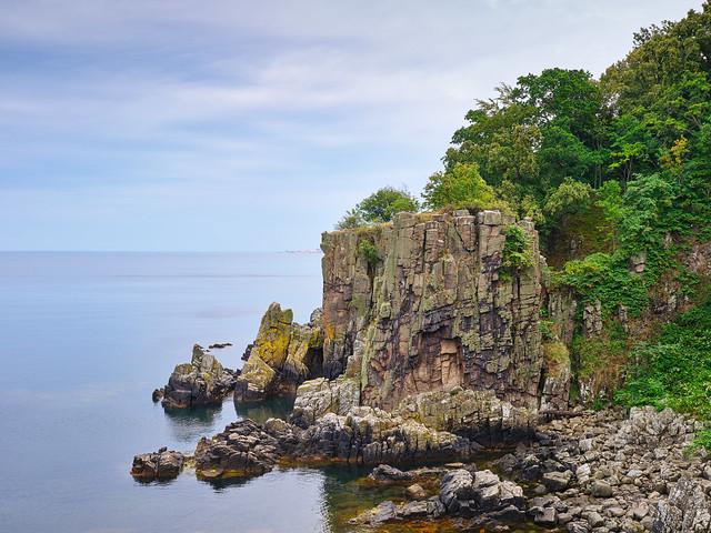 Danish Cliffs III
