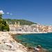 Bastia Bay by laurent.bessemans
