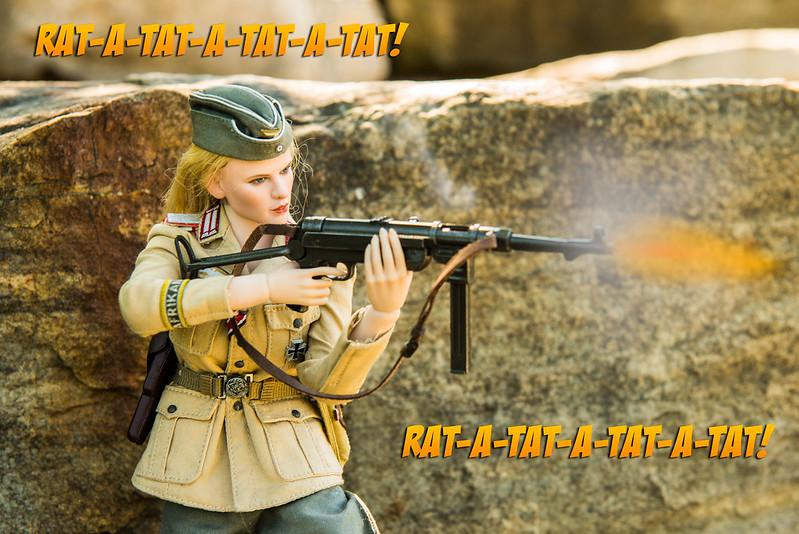 Erika von Stroheim back on her meds...sort of.  50204412052_1535601e21_c