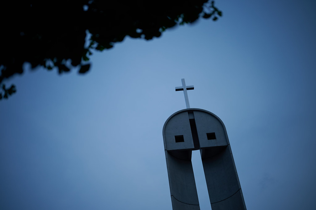 Kyoto Church