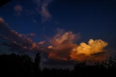 Clouds over Tarnok
