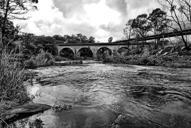 Bargo River Reserve.