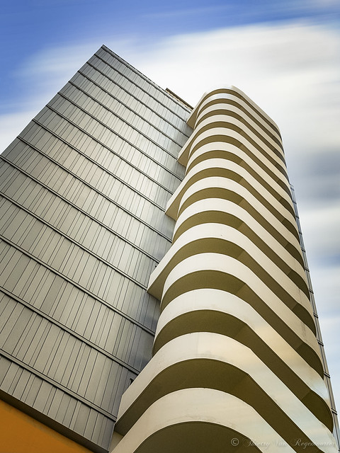 Beaugrenelle architecture