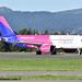 HA-LJE Airbus A320-271N 10046 Wizz Air