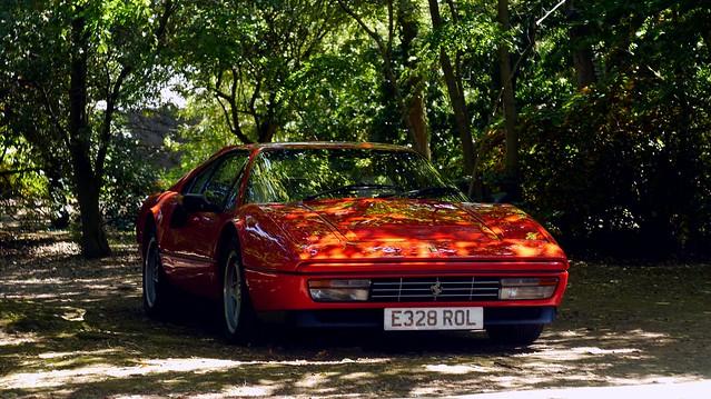 Ferrari 328 GTB [1987]