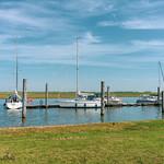 8. August 2020 - 15:42 - 2020-08-08_Neßmersiel_Hafen