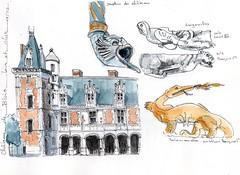 Blois: le Château