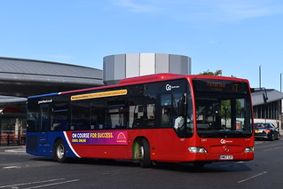 5487 HW07 CXY Go North East