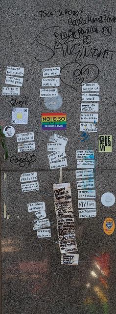 Poesie di strada