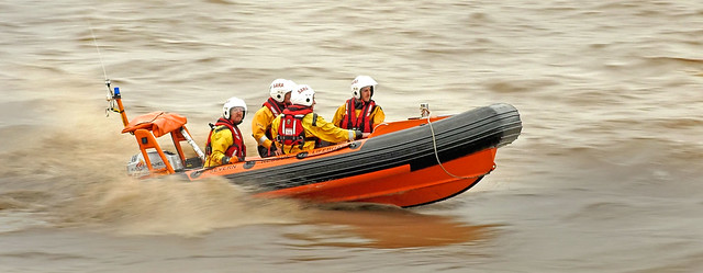 SARA lifeboat 365/222