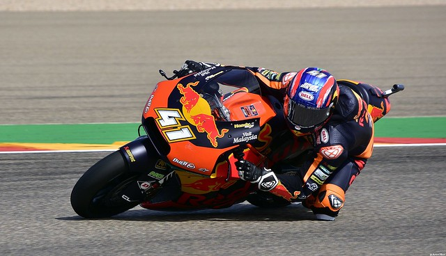 KTM / Brad BINDER / RSA / Red Bull KTM Ajo / Congratulations KTM and Brad BINDER / Great Work