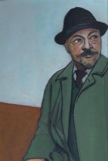 G.Spezio pittore