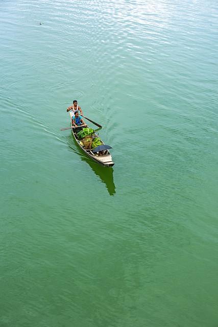 Kaptai Lake - Asambosti, Rangamati, Chittagong