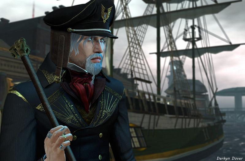 CaptainSteamPunk
