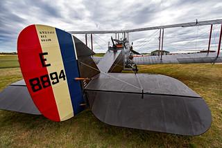 WW1 Aerial hardware..