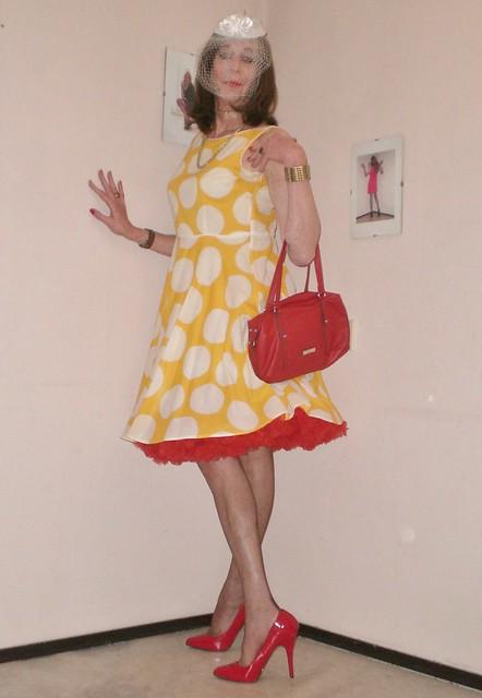 More summer dresses.