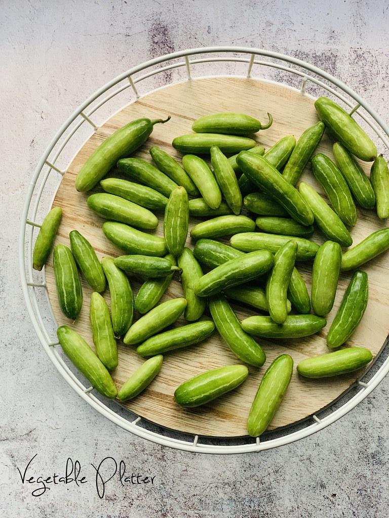 Ivy Gourd/Tendli