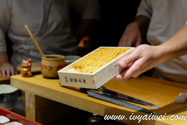 sushi azabu - sushi X sake  (47)