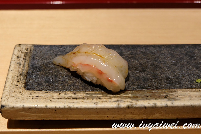 sushi azabu - sushi X sake  (40)