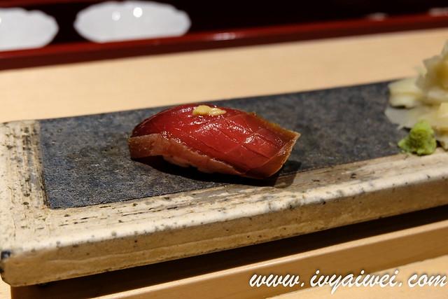 sushi azabu - sushi X sake  (30)