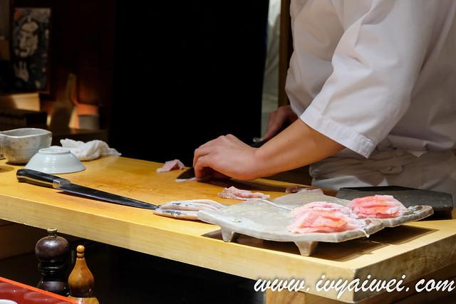 sushi azabu - sushi X sake  (8)