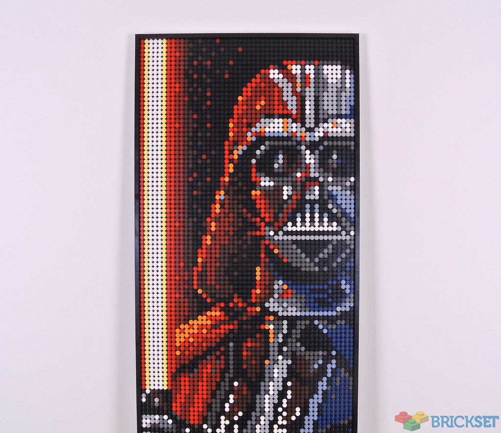 Review 31200 Star Wars The Sith Brickset Lego Set Guide And Database