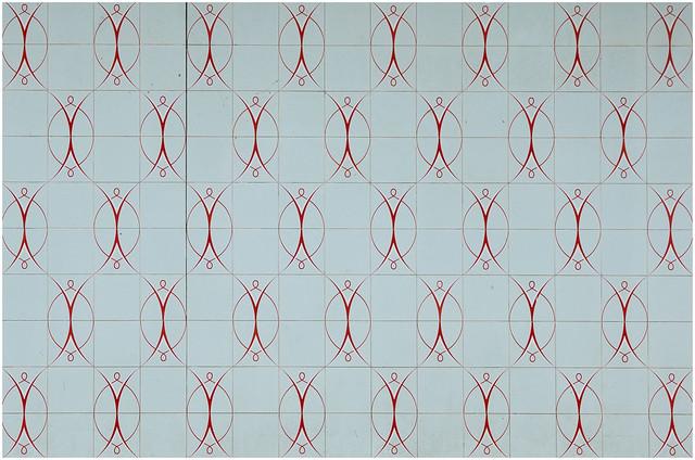 Tile Patterns, Dumbarton
