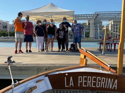 Visita de la Nova Llar de la Fundació Santa Teresa