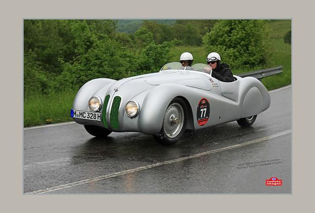 1940 BMW 328 Mille Miglia Roadster (c) 2020 Bernard Egger :: rumoto images 2500 cc
