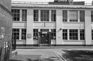 Unemployment Benefit Office, Chadwick St, Westminster, 1987 87-9f-55-positive_2400
