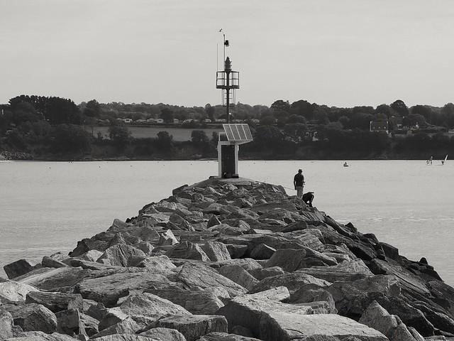 Les pêcheurs..the fischermen